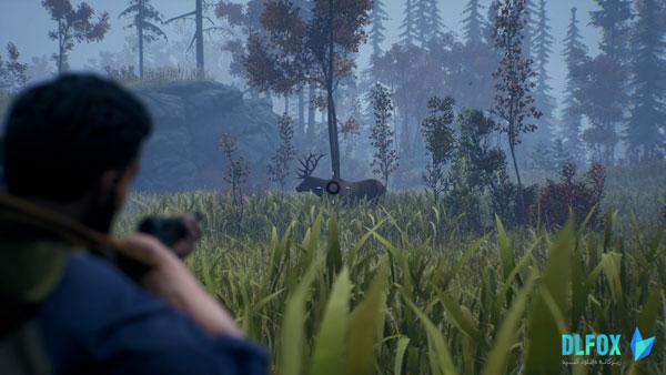 دانلود نسخه فشرده بازی Open Country برای PC