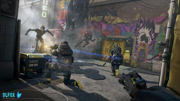 دانلود نسخه فشرده بازی Tom Clancy's Rainbow Six Extraction برای PC