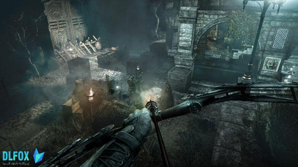 دانلود نسخه فشرده بازی Thief: Complete Edition برای PC