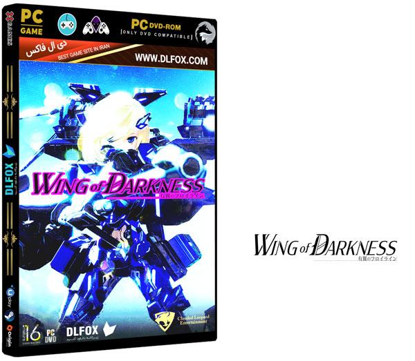 دانلود نسخه فشرده بازی WING OF DARKNESS برای PC