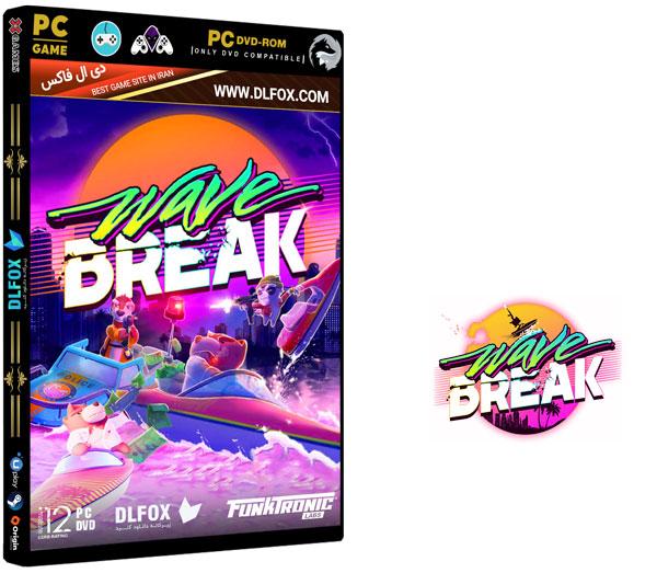 دانلود نسخه فشرده بازی Wave Break برای PC