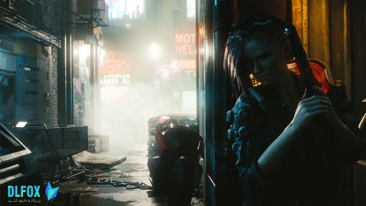 رفع مشکلات نصب و اجرای بازی Cyberpunk 2077 برای PC