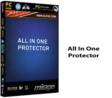 دانلود نسخه نهایی نرم افزار All In One Protector برای PC