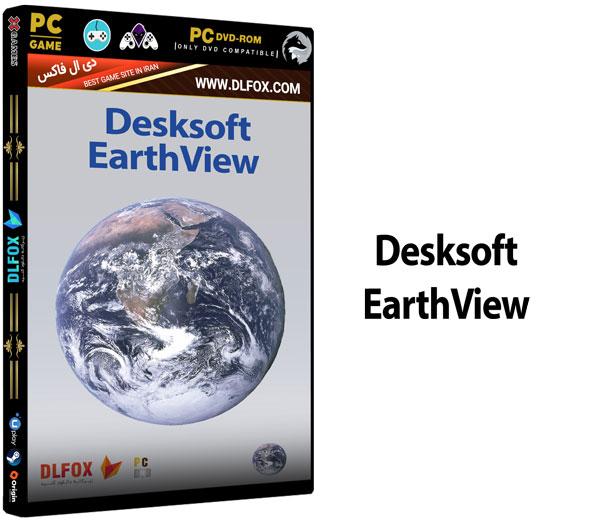 دانلود نسخه نهایی نرم افزار EarthView برای PC