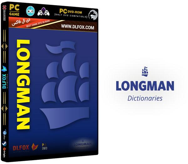 دانلود نسخه نهایی نرم افزار Longman Dictionary برای PC