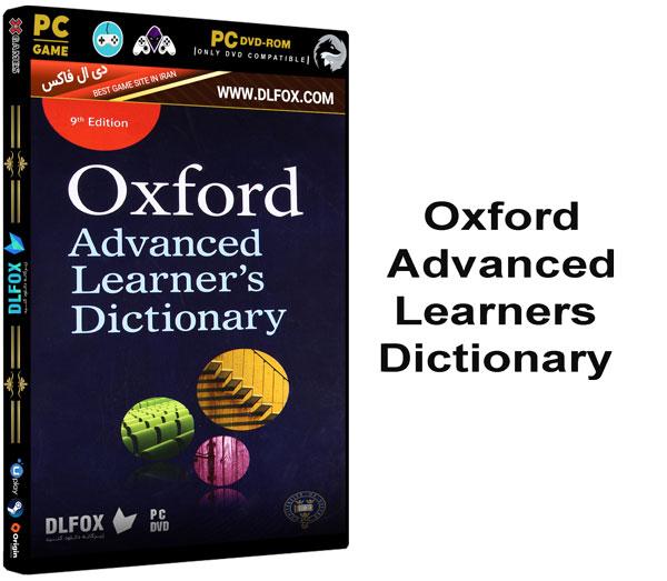 دانلود نسخه نهایی نرم افزار Oxford Advanced Learners Dictionary برای PC