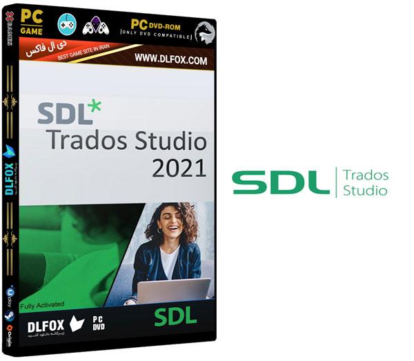 دانلود نسخه نهایی نرم افزار SDL Trados Studio برای PC