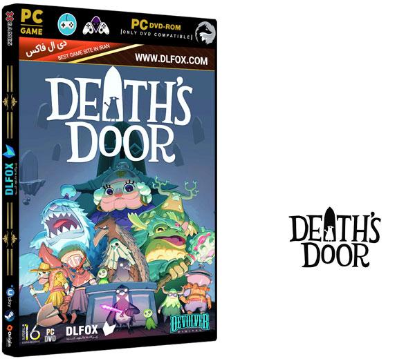 دانلود نسخه فشرده بازی DEATHS DOOR برای PC