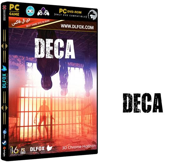 دانلود نسخه فشرده بازی DECA برای PC