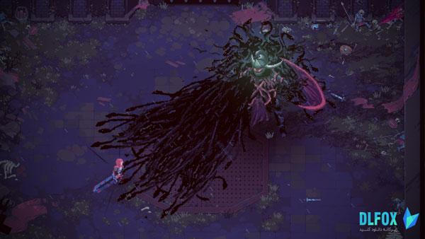 دانلود نسخه فشرده بازی Eldest Souls برای PC