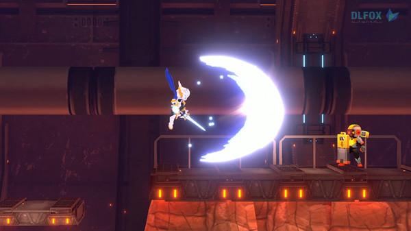 دانلود نسخه فشرده بازی Fallen Knight برای PC