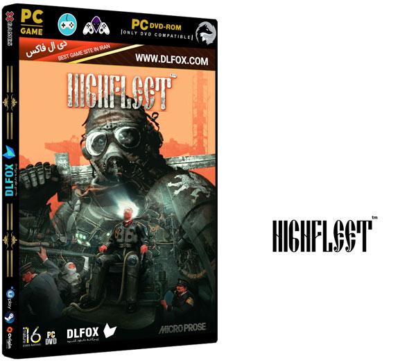 دانلود نسخه فشرده بازی HIGHFLEET برای PC