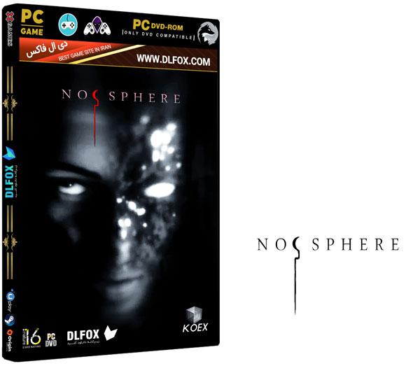 دانلود نسخه فشرده بازی NOOSPHERE برای PC