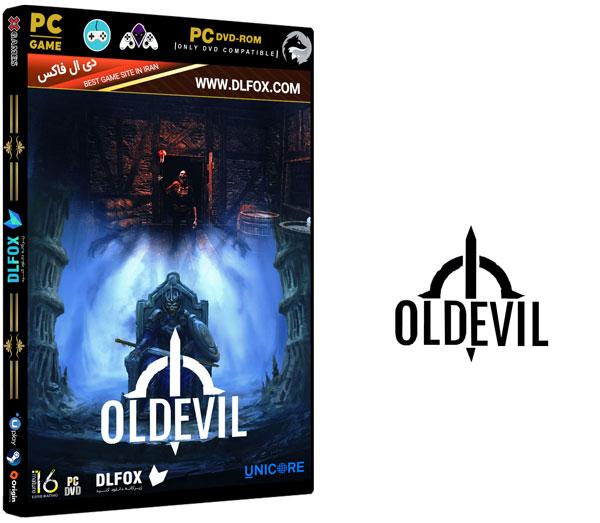 دانلود نسخه فشرده بازی OLD EVIL برای PC