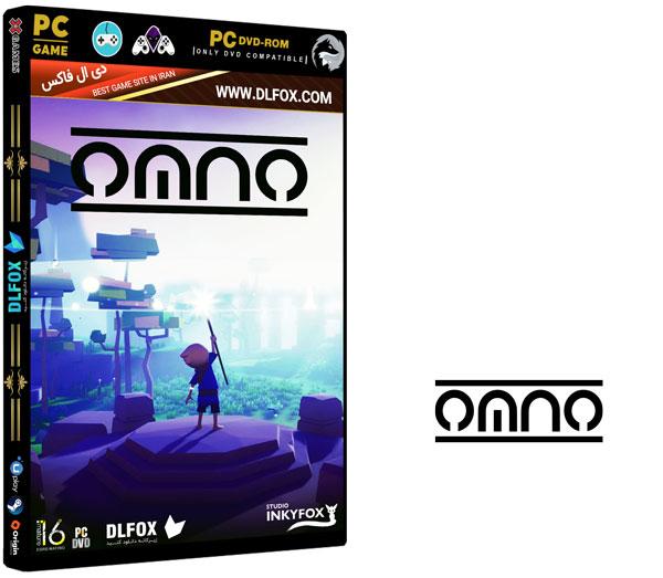 دانلود نسخه فشرده بازی OMNO برای PC