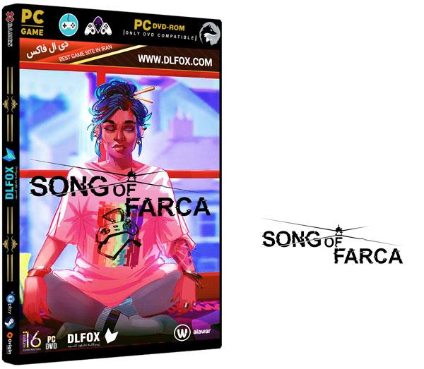 دانلود نسخه فشرده بازی SONG OF FARCA برای PC