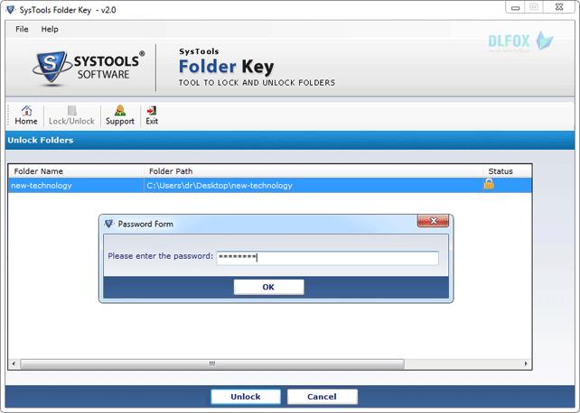دانلود نسخه نهایی نرم افزار SysTools Folder برای PC