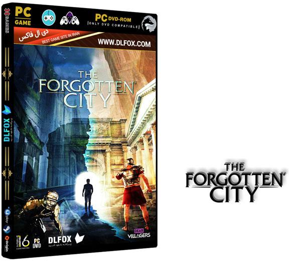 دانلود نسخه فشرده بازی THE FORGOTTEN CITY برای PC