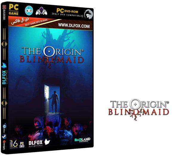 دانلود نسخه فشرده بازی THE ORIGIN: BLIND MAID برای PC