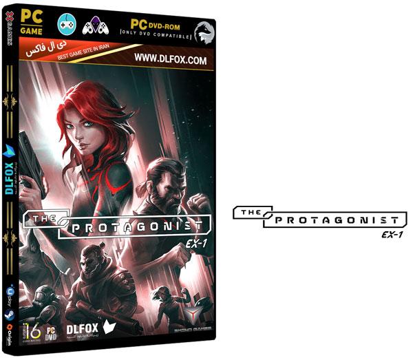 دانلود نسخه فشرده بازی THE PROTAGONIST: EX-1 برای PC