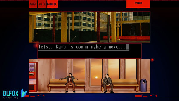 دانلود نسخه فشرده بازی THE SILVER CASE 2425 برای PC