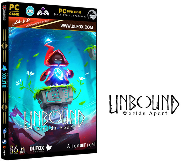 رفع مشکلات نصب و اجرای بازی UNBOUND: WORLDS APART برای PC