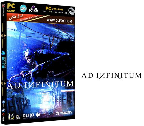 دانلود نسخه فشرده بازی ad infinitum برای PC
