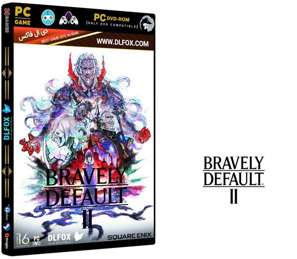 دانلود نسخه فشرده بازی Bravely Default II برای PC