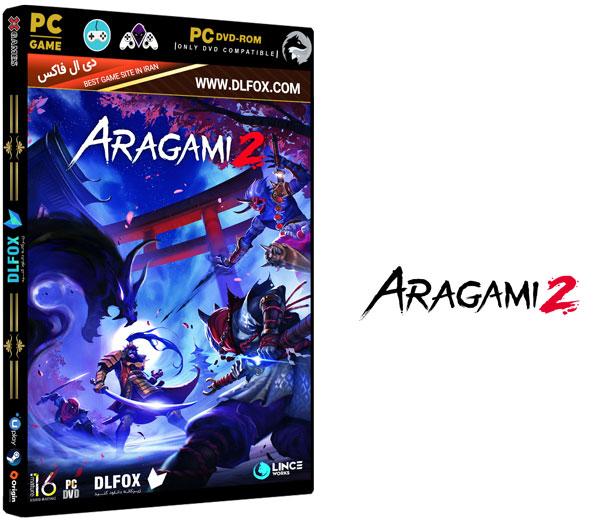 دانلود نسخه فشرده بازی Aragami 2 برای PC