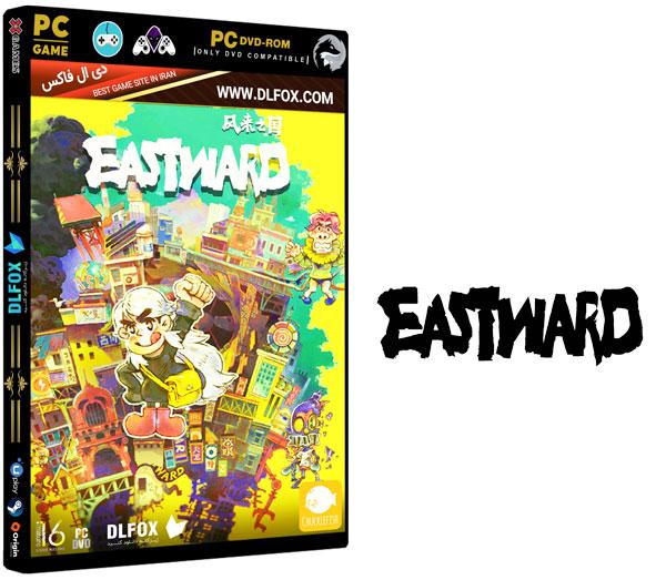 دانلود نسخه فشرده بازی Eastward برای PC