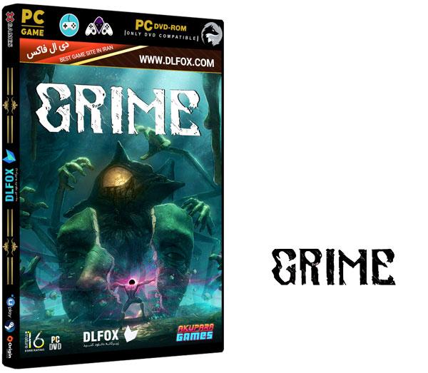دانلود نسخه فشرده بازی GRIME برای PC