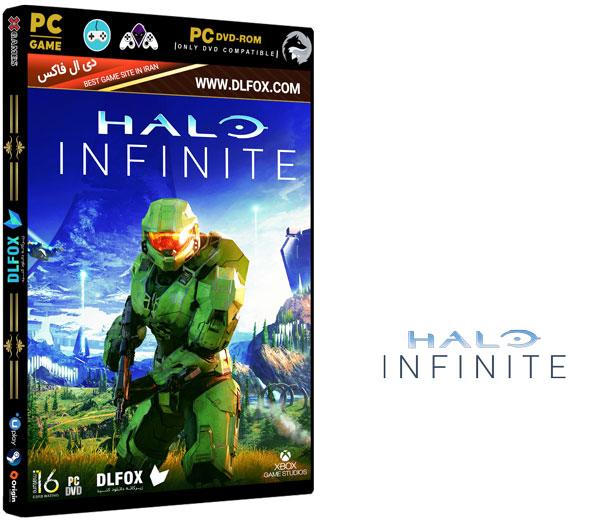 دانلود نسخه فشرده بازی Halo Infinite برای PC