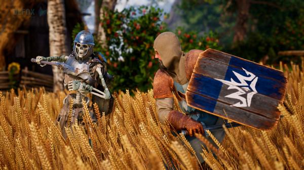 دانلود نسخه فشرده بازی Kings Bounty II برای PC