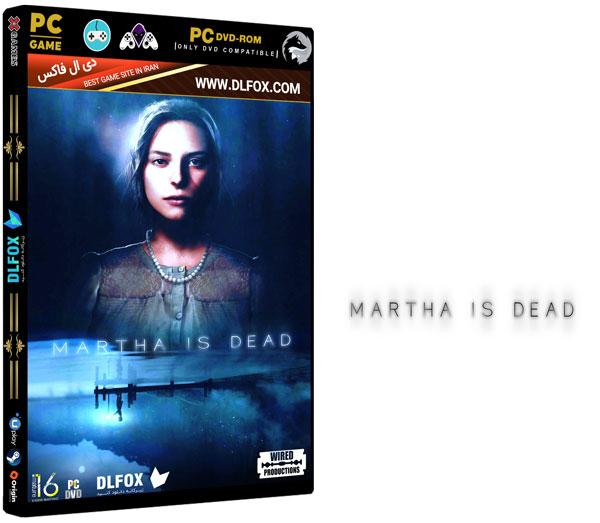 دانلود نسخه فشرده بازی Martha Is Dead برای PC
