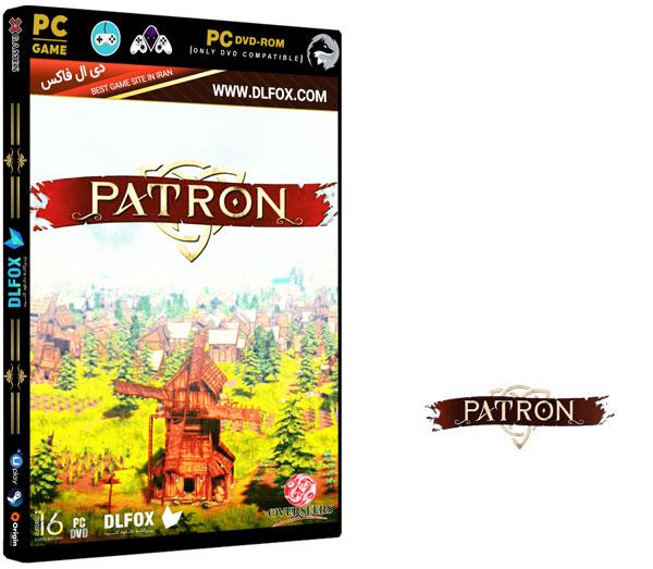 دانلود نسخه فشرده بازی Patron برای PC