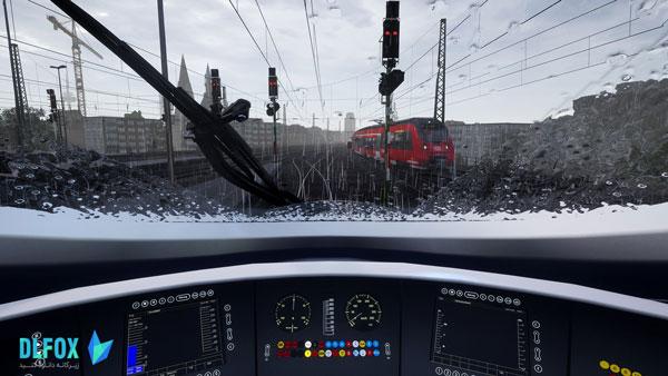 رفع مشکلات نصب و اجرای بازی Train Sim World 2 برای PC