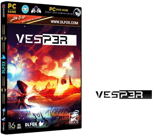 دانلود نسخه فشرده بازی VESPER برای PC