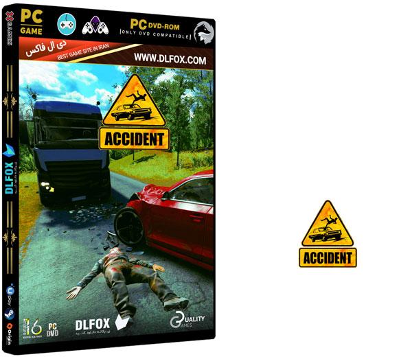 دانلود نسخه فشرده بازی Accident برای PC