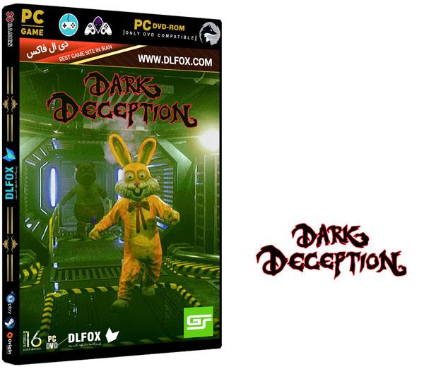 دانلود نسخه فشرده بازی Dark Deception برای PC