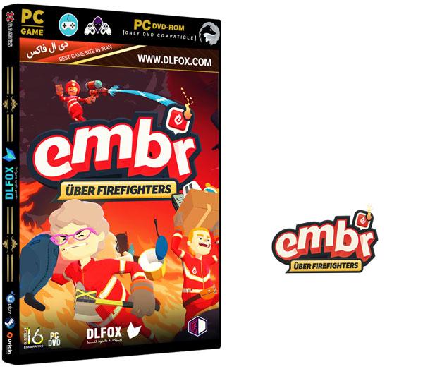 دانلود نسخه فشرده بازی EMBR برای PC