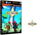 دانلود نسخه فشرده بازی GUILD OF ASCENSION برای PC