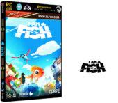 دانلود نسخه فشرده بازی I AM FISH برای PC