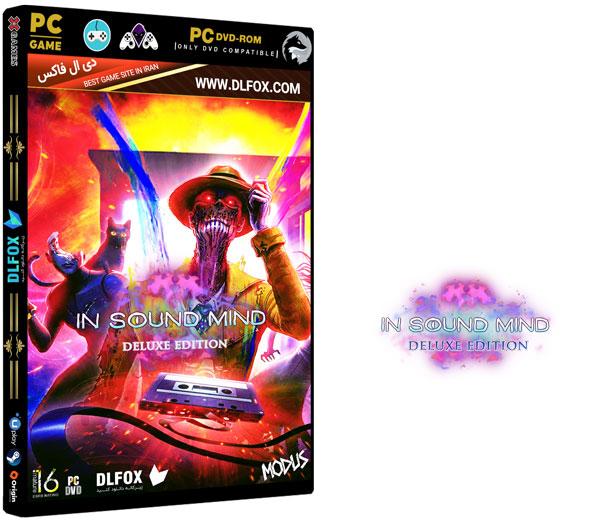 دانلود نسخه فشرده بازی In Sound Mind برای PC