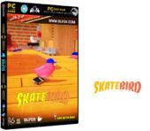 دانلود نسخه فشرده بازی SKATEBIRD برای PC