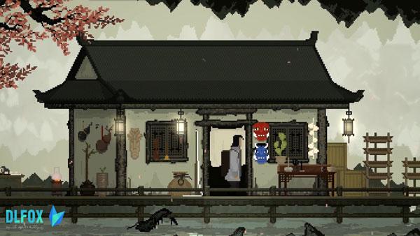 دانلود نسخه فشرده بازی THE REWINDER برای PC