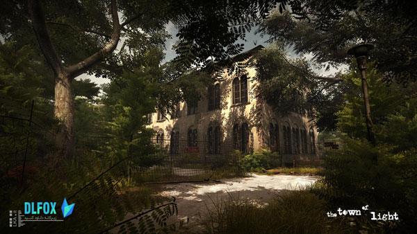 دانلود نسخه فشرده بازی The Town of Light برای PC