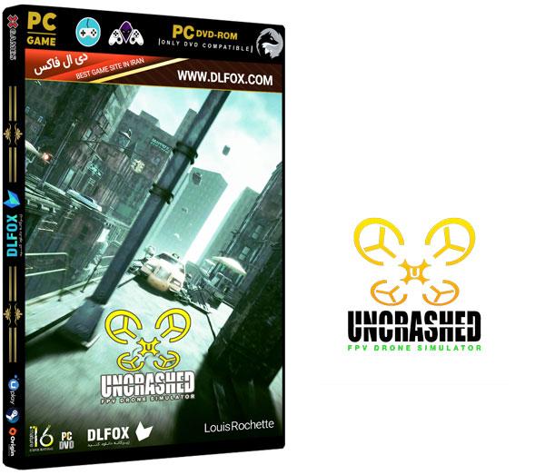 دانلود نسخه فشرده بازی Uncrashed : FPV Drone Simulator برای PC