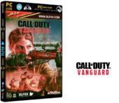دانلود نسخه فشرده بازی call of duty: vanguard برای PC