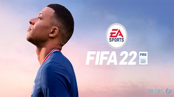 دانلود نسخه فشرده بازی FIFA 22 برای PC