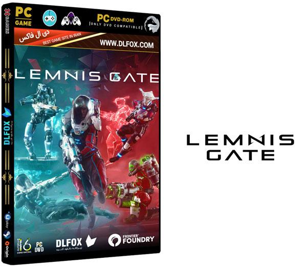 دانلود نسخه فشرده بازی Lemnis Gate برای PC